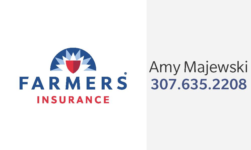 Amy Majewski, Farmers Insurance